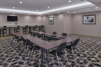 Meeting Facility | Best Western Plus Hotel At The Convention Center