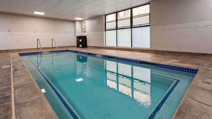 Pool | Best Western Plus Hotel At The Convention Center