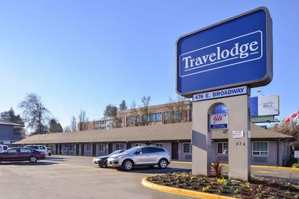 Exterior | Travelodge by Wyndham Eugene Downtown/University of Oregon
