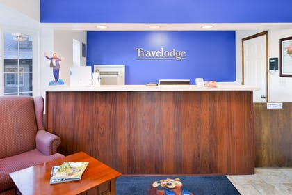 Featured Image | Travelodge by Wyndham Eugene Downtown/University of Oregon