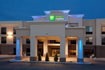 Featured Image | Holiday Inn Express Rawlins