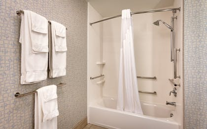 In-Room Amenity | Holiday Inn Express Hotel & Suites El Paso I-10 East