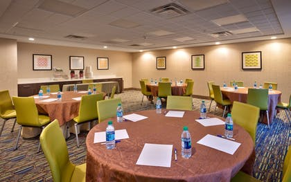 Meeting Facility | Holiday Inn Express Hotel & Suites El Paso I-10 East