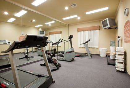 Featured Image   Holiday Inn Express Hotel & Suites La Porte
