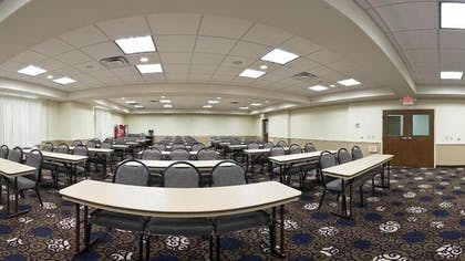 Meeting Facility   Holiday Inn Express Hotel & Suites La Porte