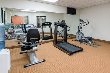 Fitness Facility | Wingate by Wyndham Bowling Green