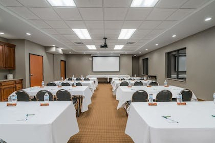 Meeting Facility | Wingate by Wyndham Bowling Green