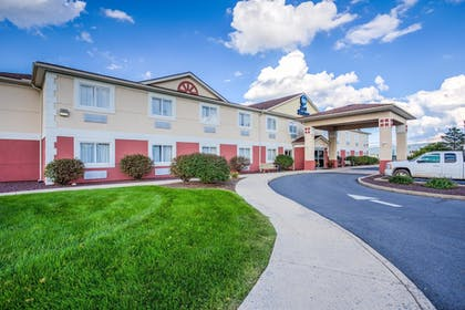 Featured Image   Best Western Nittany Inn Milroy