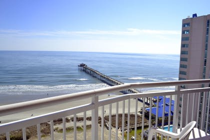 | Room, 3 Bedrooms, Partial Ocean View | Prince Resort