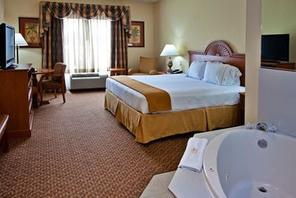 Room | Holiday Inn Express Hotel & Suites Spring Hill