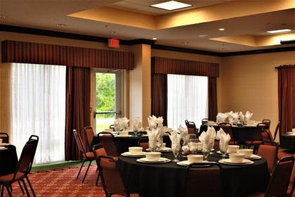 Banquet Hall | Holiday Inn Express Hotel & Suites Spring Hill