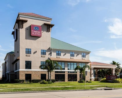 Featured Image | Comfort Suites near NASA - Clear Lake