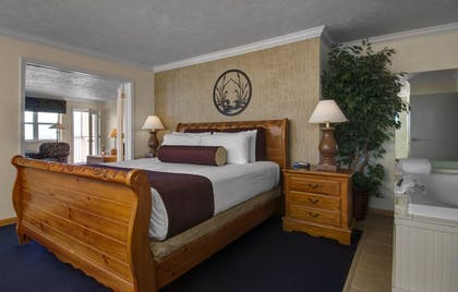 Guestroom | Cherry Tree Inn & Suites