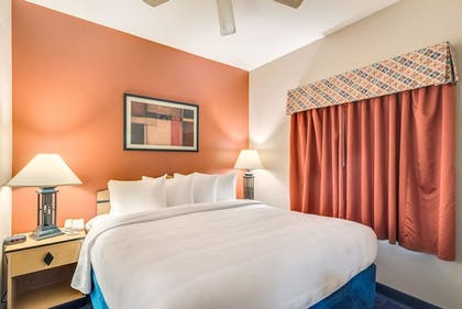 Guestroom | MainStay Suites Extended Stay Hotel Casa Grande