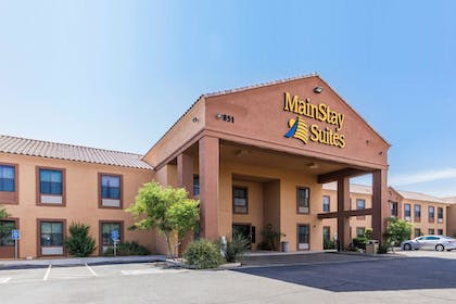 Featured Image | MainStay Suites Extended Stay Hotel Casa Grande