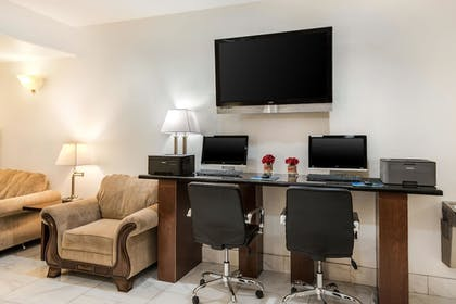 Business Center | MainStay Suites Extended Stay Hotel Casa Grande
