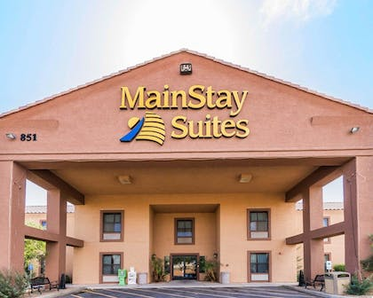 Exterior | MainStay Suites Extended Stay Hotel Casa Grande