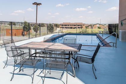 Outdoor Pool | Comfort Inn & Suites