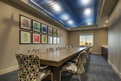 Meeting Facility | Holiday Inn Express Hotel & Suites Vernon College Area
