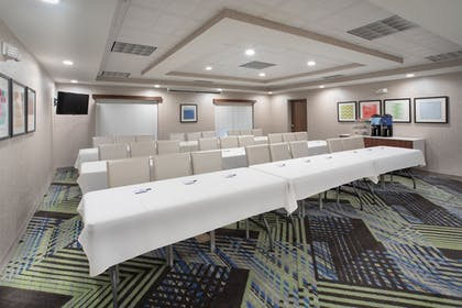 Meeting Facility | Holiday Inn Express Hotel & Suites Longmont