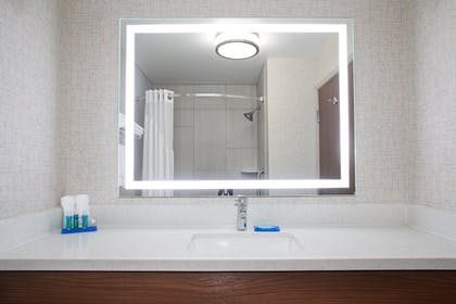 In-Room Amenity | Holiday Inn Express Hotel & Suites Longmont