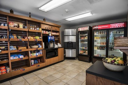 Restaurant | Candlewood Suites Conway