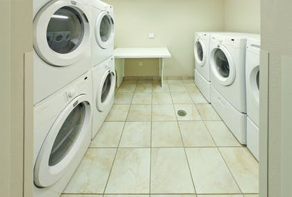 Laundry Room | Candlewood Suites Conway
