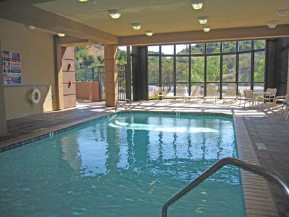 Pool | Extended Stay America San Rafael - Francisco Boulevard East