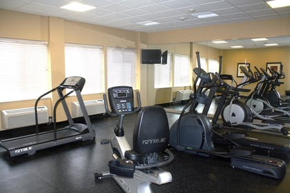 Fitness Facility | Extended Stay America San Rafael - Francisco Boulevard East