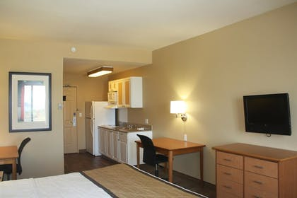 Guestroom | Extended Stay America San Rafael - Francisco Boulevard East