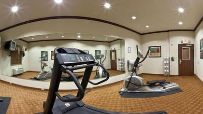 Gym | Holiday Inn Express Hotel & Suites Athens