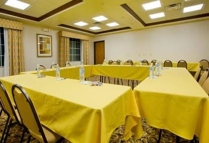 Meeting Facility | Holiday Inn Express & Suites Levelland