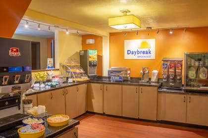 Coffee Service | Days Inn & Suites by Wyndham Stevens Point