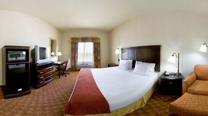 Guestroom | Holiday Inn Express Sweetwater