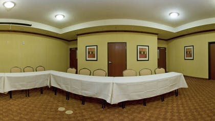 Meeting Facility | Holiday Inn Express Sweetwater