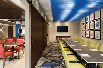 Meeting Facility | Holiday Inn Express Hotel & Suites Charlotte Arrowood
