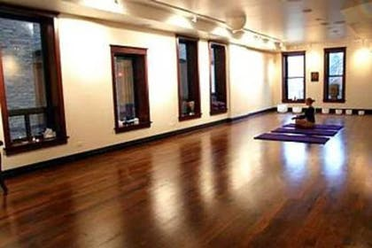 Yoga | Ruby Room
