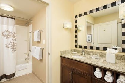 | Suite, 2 Bedrooms | Residence Inn Sacramento Downtown at Capitol Park