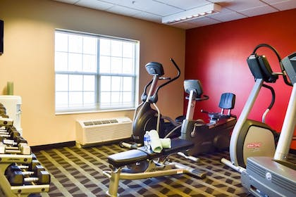 Sports Facility | TownePlace Suites by Marriott Quantico Stafford