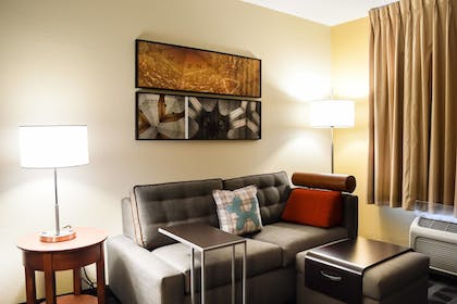 Room | TownePlace Suites by Marriott Quantico Stafford