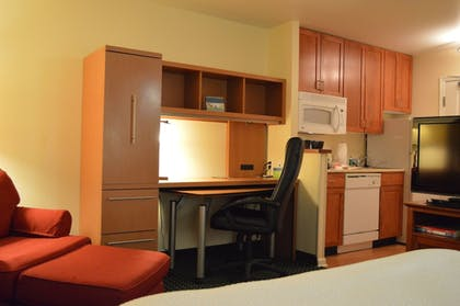 Room Amenity | TownePlace Suites by Marriott Quantico Stafford
