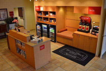 Interior Entrance | TownePlace Suites by Marriott Quantico Stafford