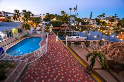 Featured Image | Bay Palms Waterfront Resort - Hotel and Marina