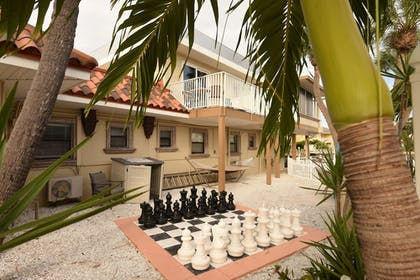Childrens Play Area - Outdoor | Bay Palms Waterfront Resort - Hotel and Marina