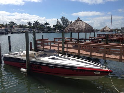 Boating | Bay Palms Waterfront Resort - Hotel and Marina