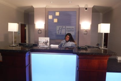 Hotel Interior | Holiday Inn Express Bethlehem Airport - Allentown Area