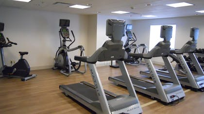 Fitness Facility | Holiday Inn Express Bethlehem Airport - Allentown Area