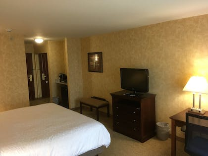 Room | Holiday Inn Express Bethlehem Airport - Allentown Area