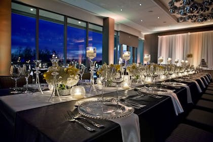 Dining   Colcord Hotel