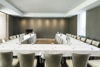 Meeting Facility   Colcord Hotel